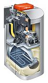 Viessmann Vitorondens 222-F — конденсационный дизельный котел с встроенной емкостью - Фото 3